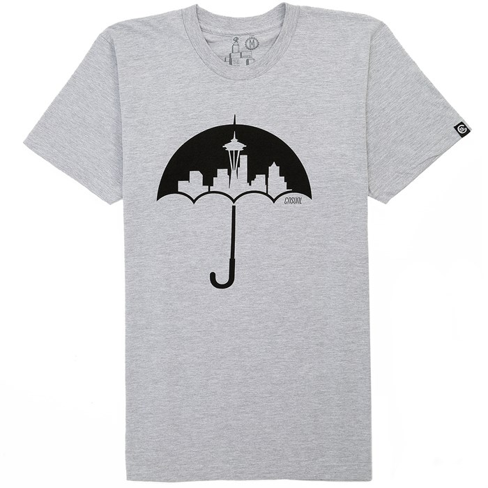 Casual Industrees - Umbrella T-Shirt