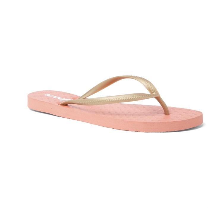 Buy Authentic Reef Women's Chakras Womens Blush Reef Womens Sandals