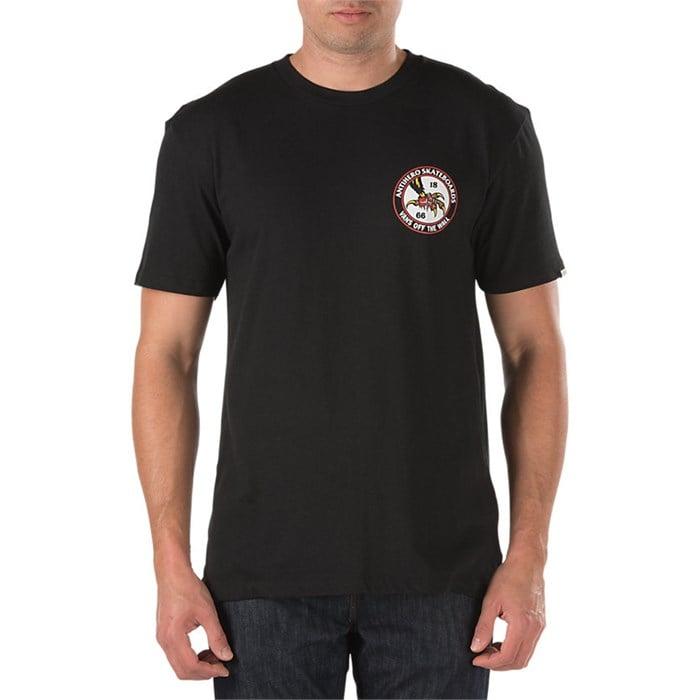 Vans Anti Hero Ii T Shirt Evo