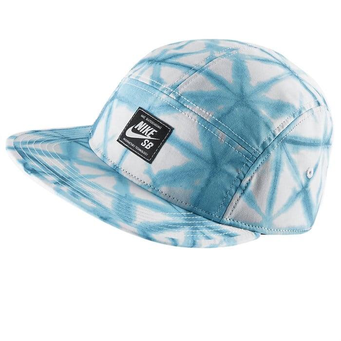53b8def52380 Nike SB - Seasonal Printed 5-Panel Hat ...