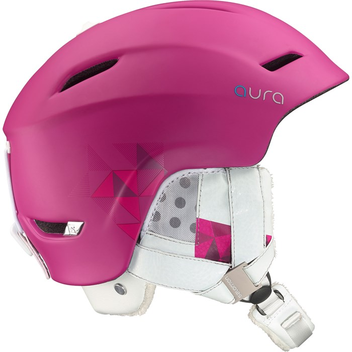 Salomon - Aura Custom Air Helmet - Women's