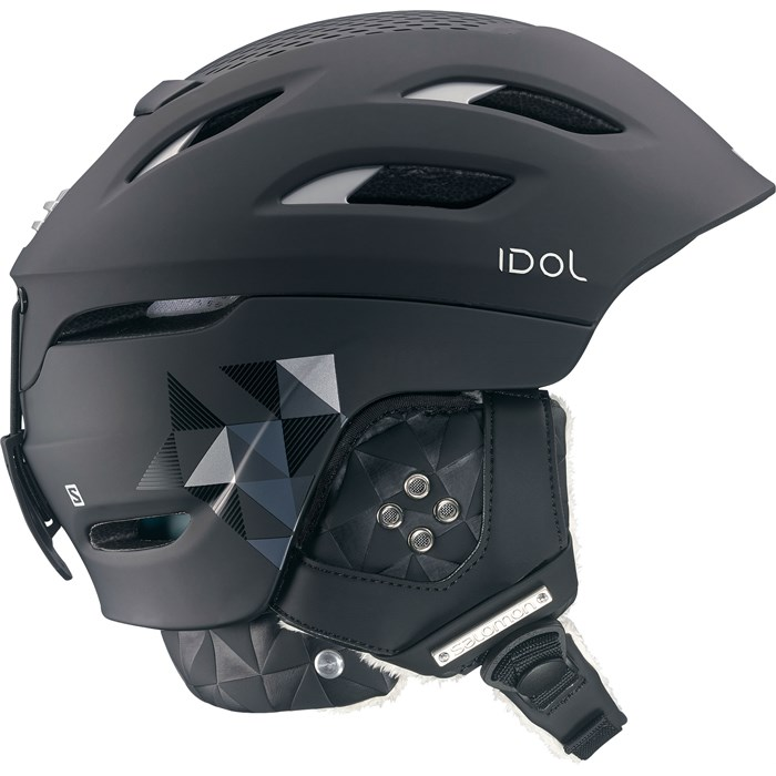 Salomon - Salomon Idol Custom Air Helmet - Women's