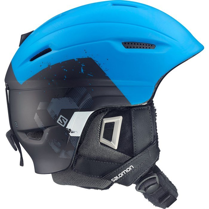 Salomon - Ranger Custom Air Helmet