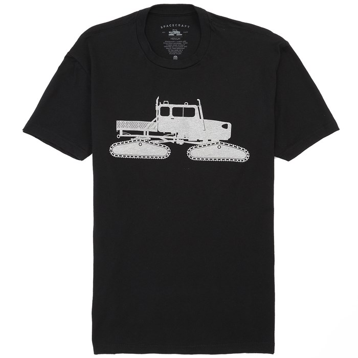 Spacecraft - Snowcat T-Shirt