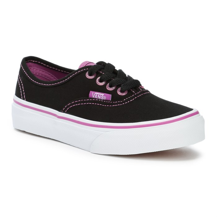 childrens vans shoes