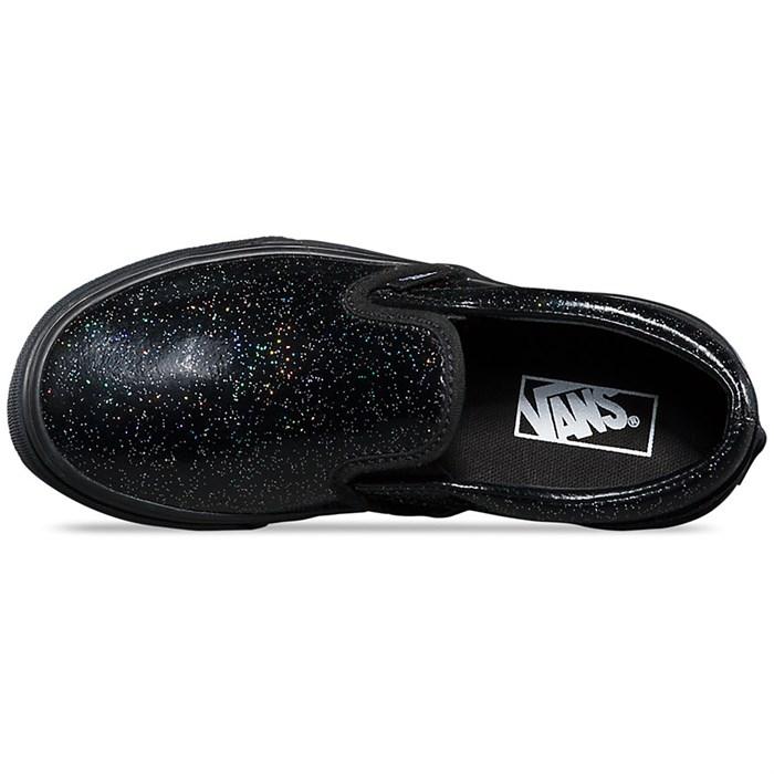 9ddc048849 black sparkly vans Sale