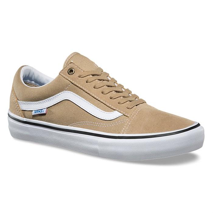 Vans - Old Skool Pro Shoes