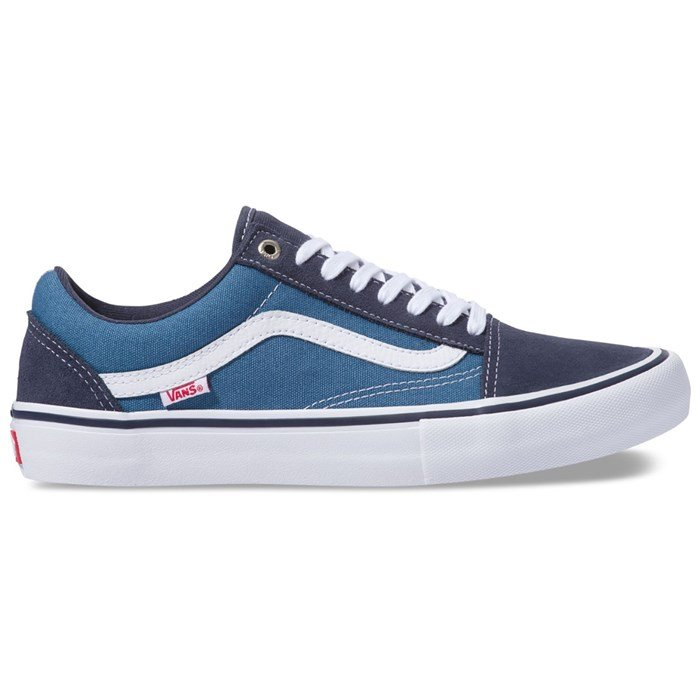 2242b1ddd42a Vans - Old Skool™ Pro Skate Shoes ...