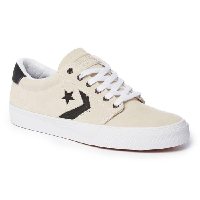 2583b62ecf6240 Converse - KA3 Suede Shoes ...