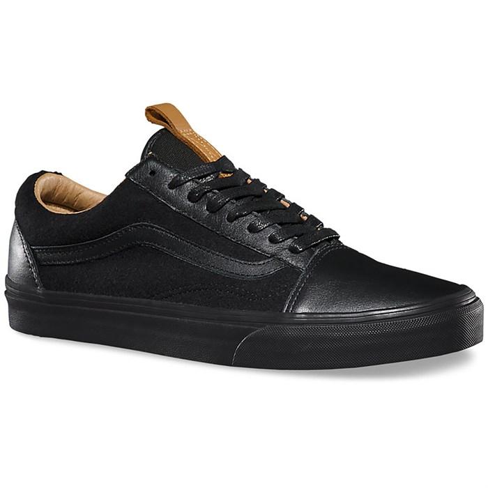 60b576834c Vans - Old Skool Reissue CA Leather   Wool Shoes ...