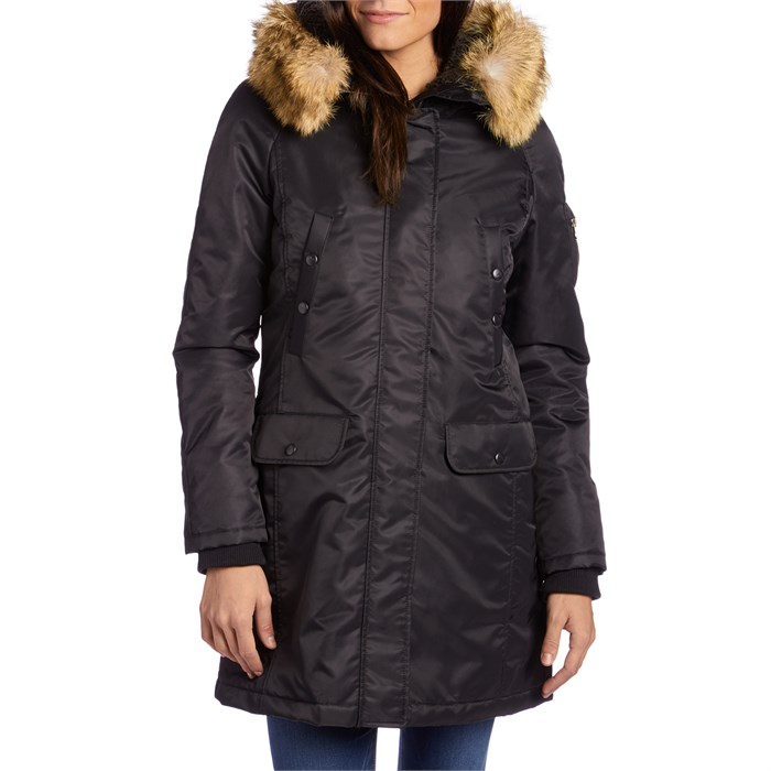 Spiewak coats women