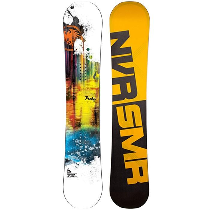 Never Summer - Proto HDX Snowboard 2016