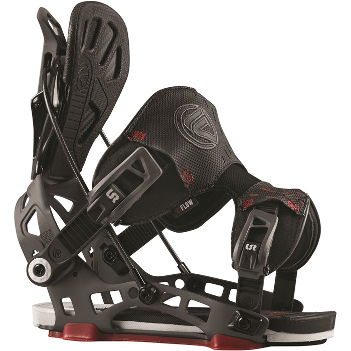 Flow - NX2-GT Snowboard Bindings 2016