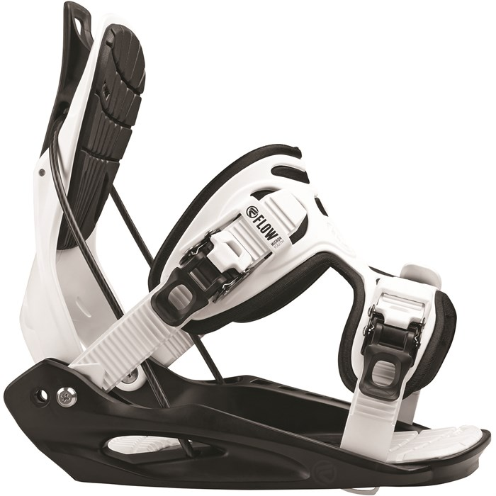 Flow - Micron Snowboard Bindings - Big Kids' 2016