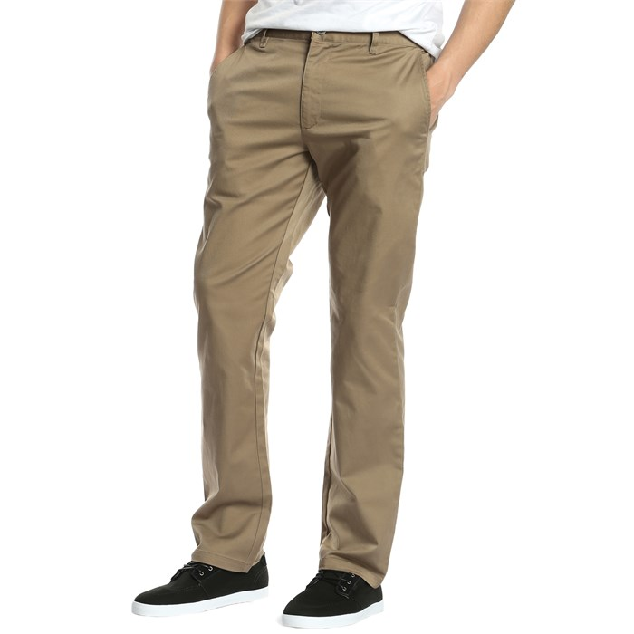 RVCA - The Weekend Stretch Chinos