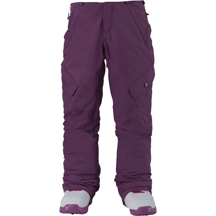 Burton - Elite Cargo Pants - Girls'
