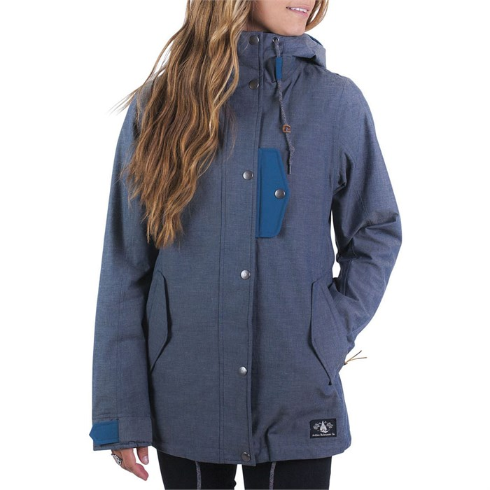 Holden - Hana Jacket - Women s ... 8eb52ce66a