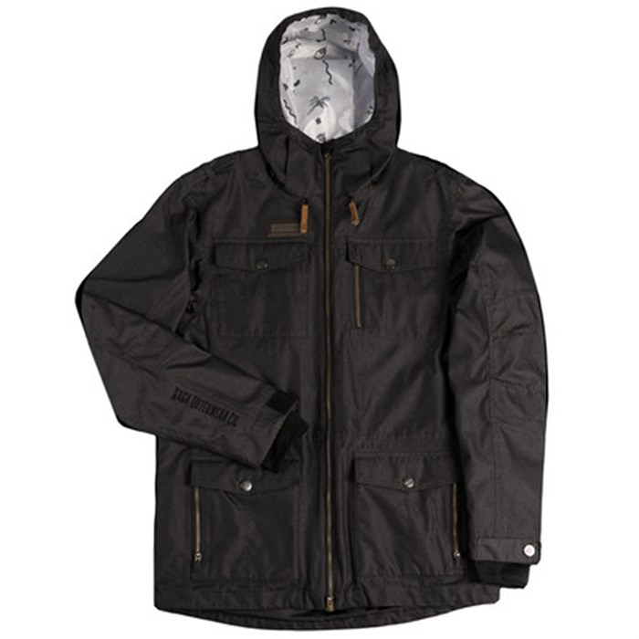 Saga - Fatigue 2L Jacket