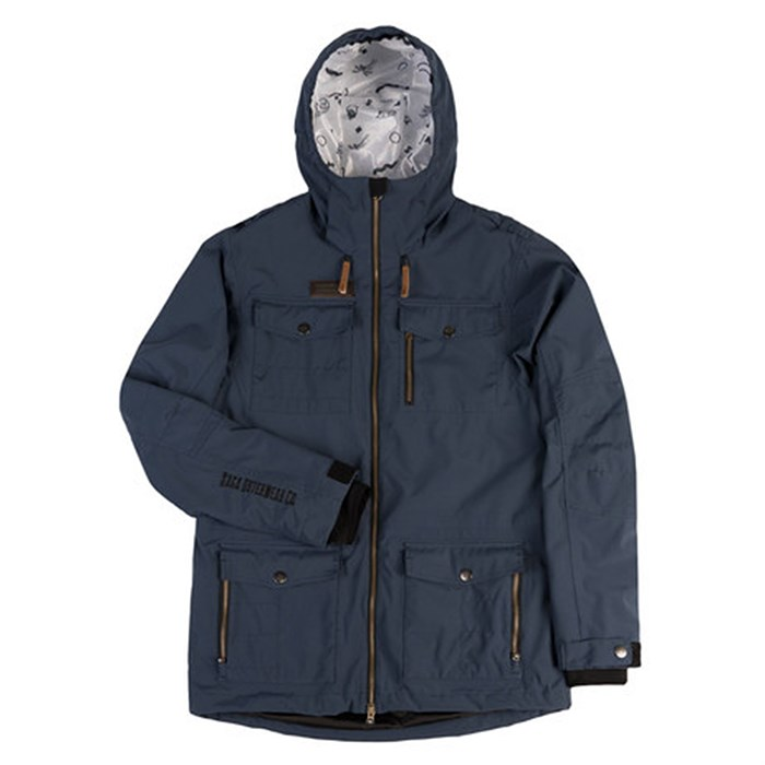 c674ca12c7 Saga - Fatigue 2L Jacket ...