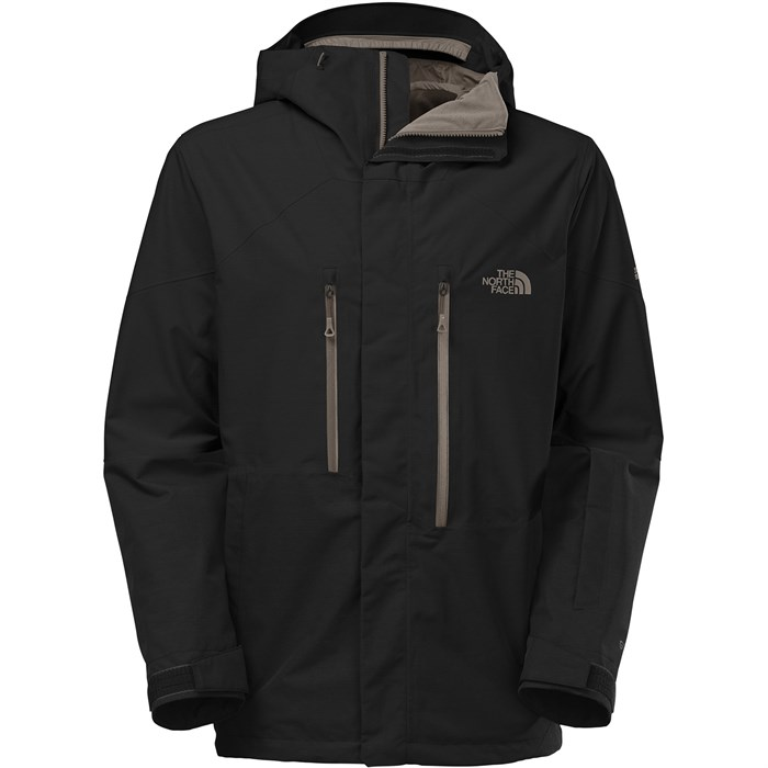 The North Face - NFZ Jacket