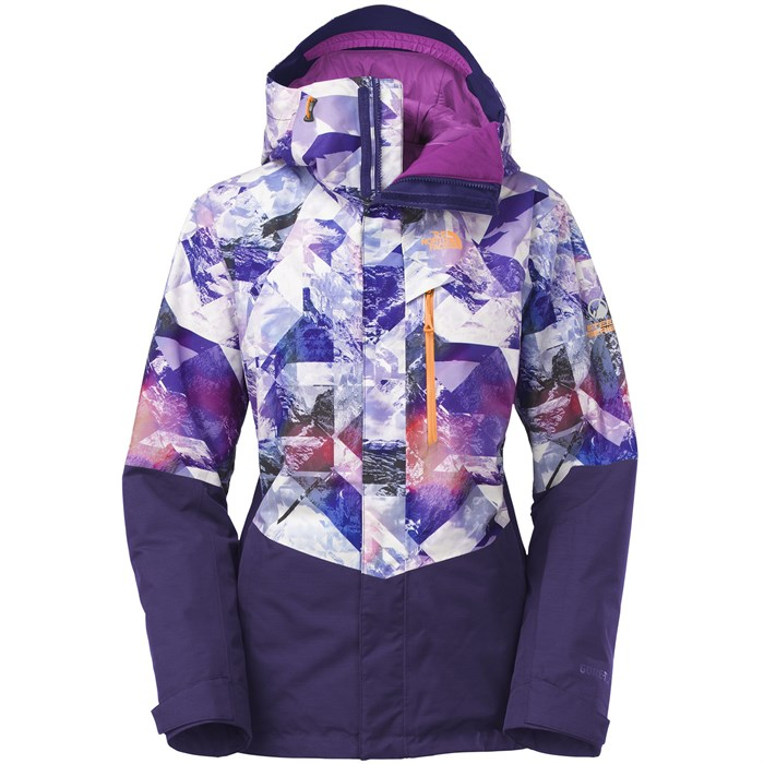 a42b05fa83b8 The North Face NFZ Jacket - Women s