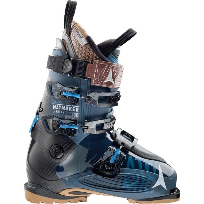 Atomic - Waymaker Carbon 130 Ski Boots 2016