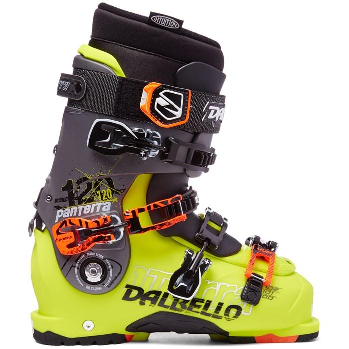 Dalbello Panterra 120 Id Ski Boots 2016 Evo Outlet