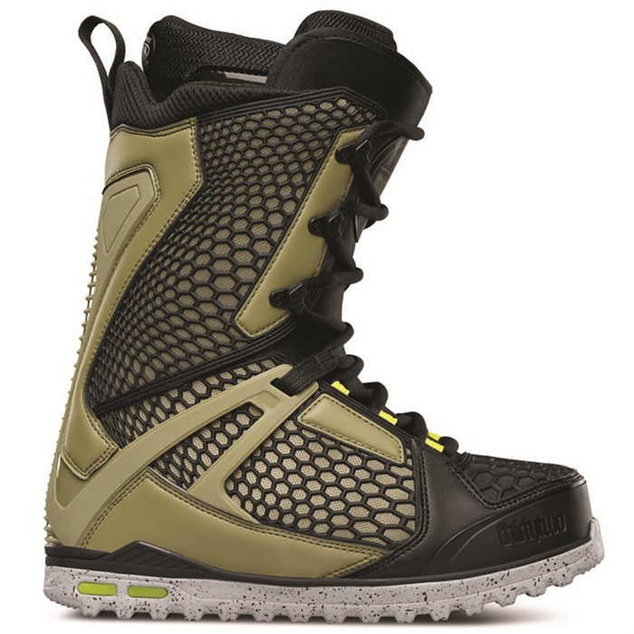 32 - TM-Two Snowboard Boots 2016
