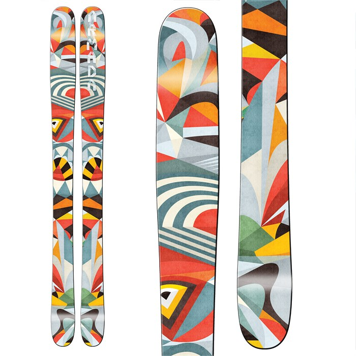 Armada - TSTw Skis - Women's 2016