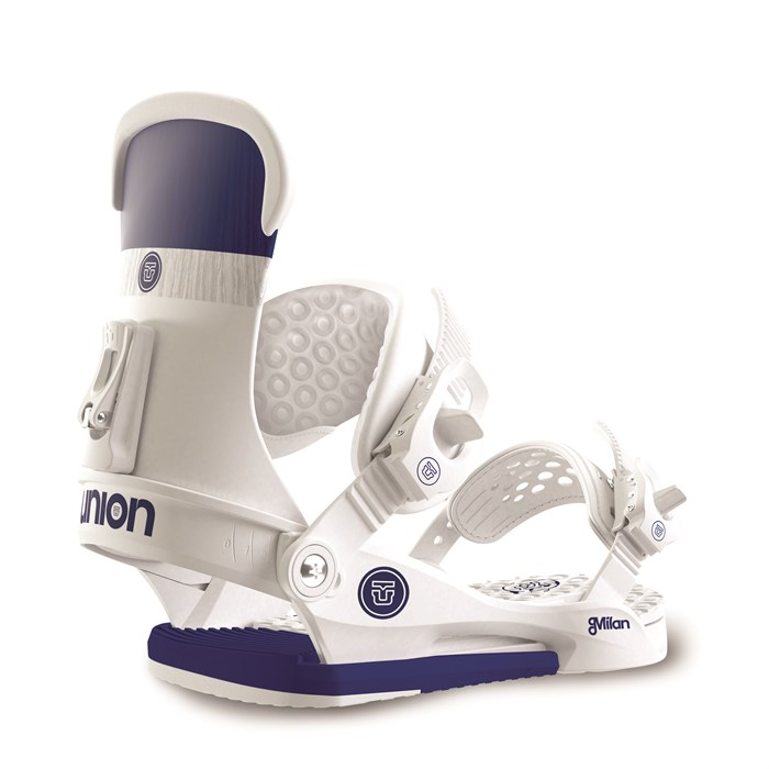 Union - Milan Snowboard Bindings - Women's 2016
