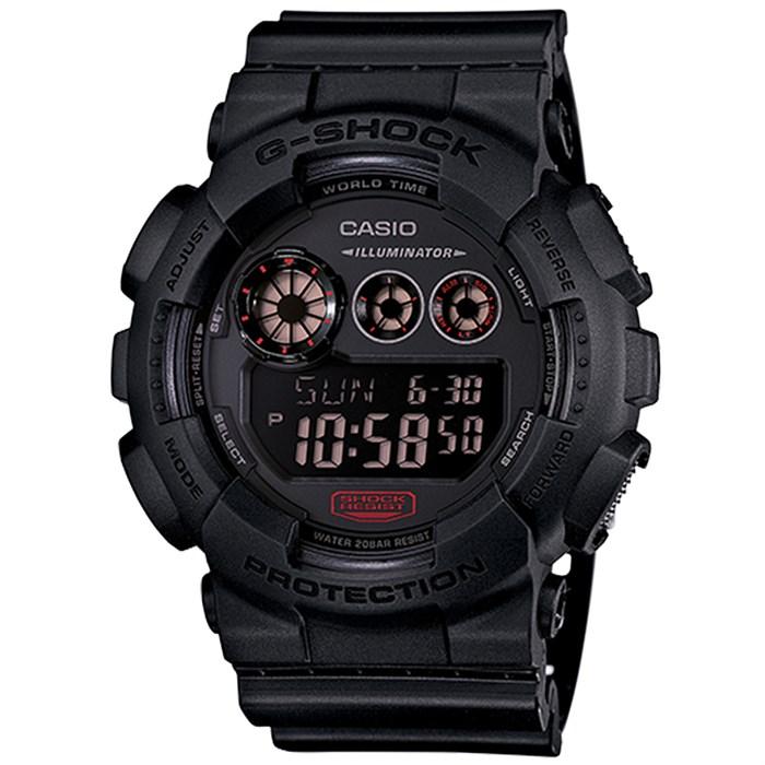 G-Shock - GD-120 Watch