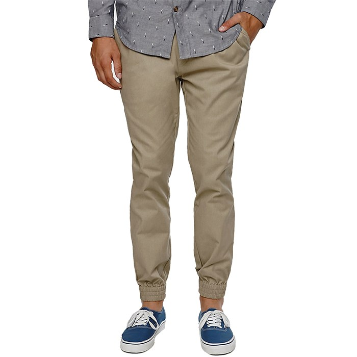 Volcom Scouter Jogger Pants   evo outlet