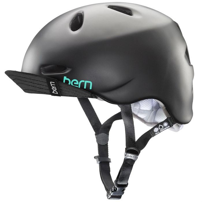 Bern - Berkeley Bike Helmet - Women's