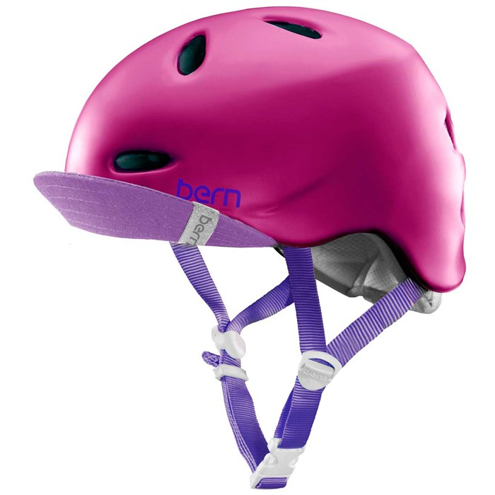 Bern - Berkeley Bike Helmet - Women's