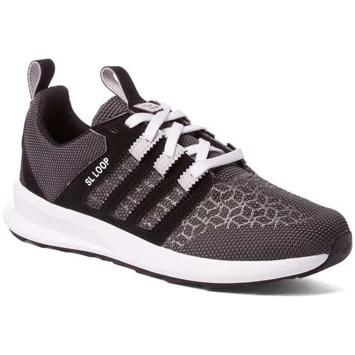 Adidas - Originals SL Loop Runner Weave Shoes ...