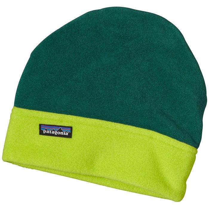 Patagonia - Synchilla Alpine Hat ... 7ea64d8bf974