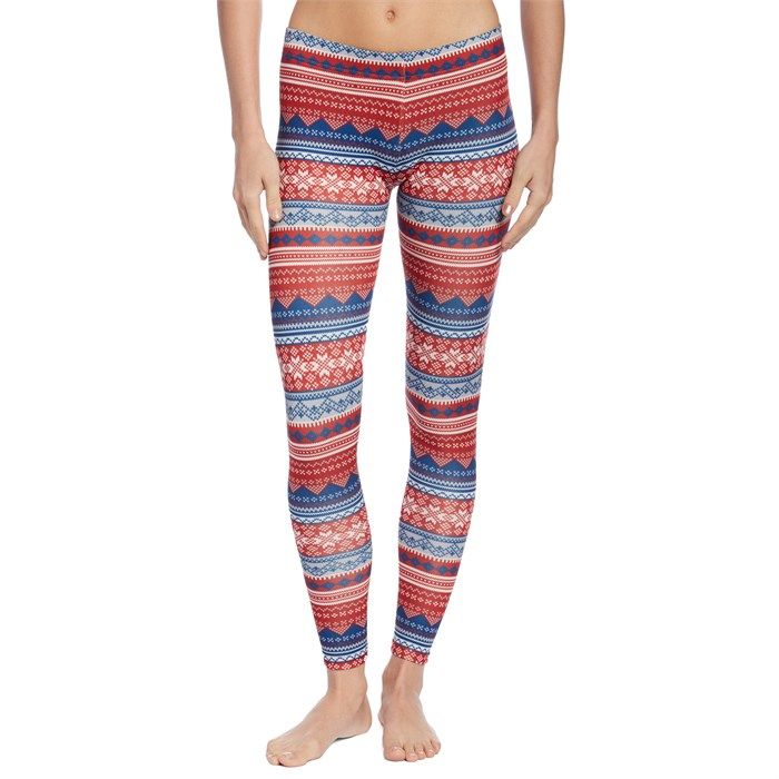 Picture Organic - Knitted Leggings - Women's