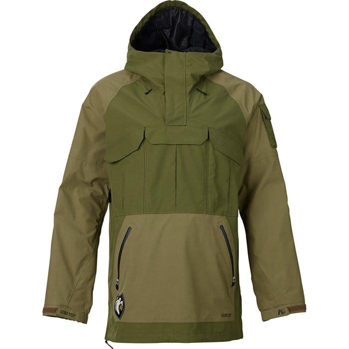 Analog - Highmark GORE-TEX® Anorak Jacket ... 38803106a
