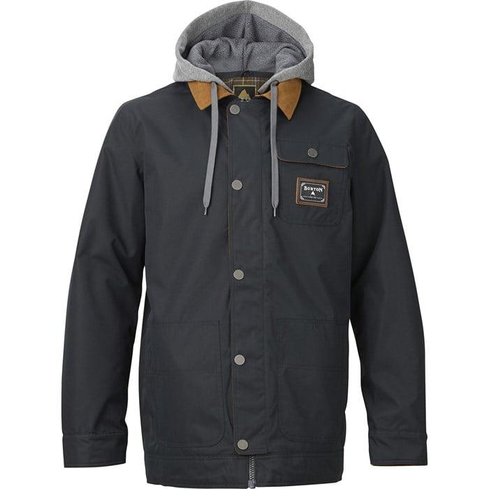 d75260aee3 Burton Dunmore Jacket