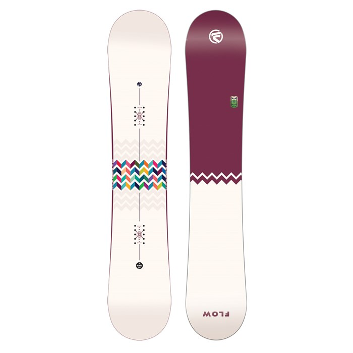 Flow - Jewel Snowboard - Women's 2016