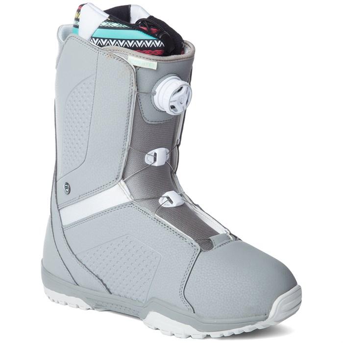 Flow - Hyku Coiler Boa Snowboard Boots - Women's 2016