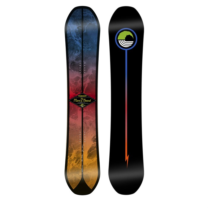 Salomon - Man's Board Snowboard 2016
