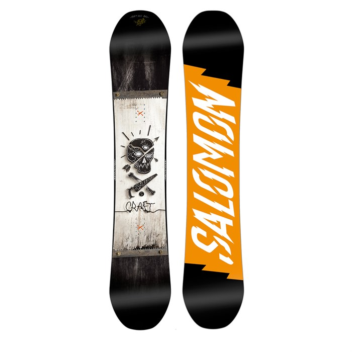 Salomon - Craft Snowboard 2016