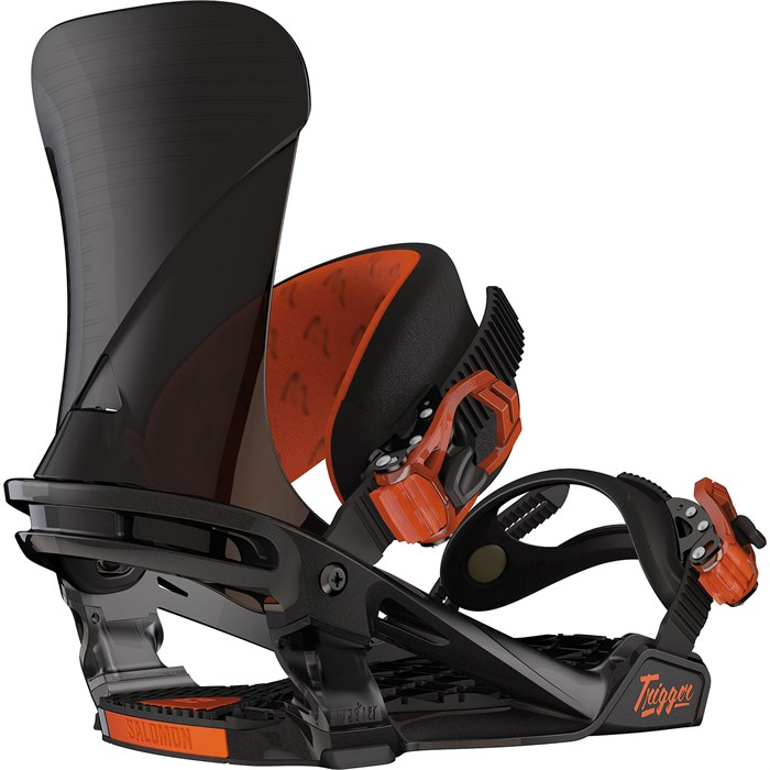 Salomon - Trigger Snowboard Bindings 2016
