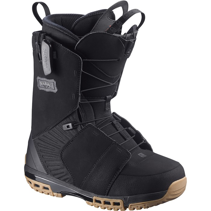 Salomon - Dialogue Snowboard Boots 2016