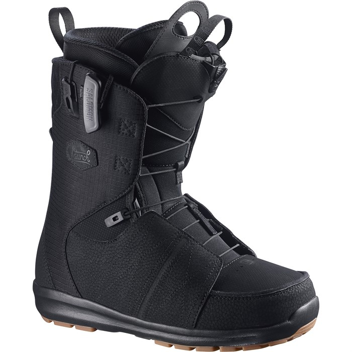 Salomon - Launch Snowboard Boots 2016