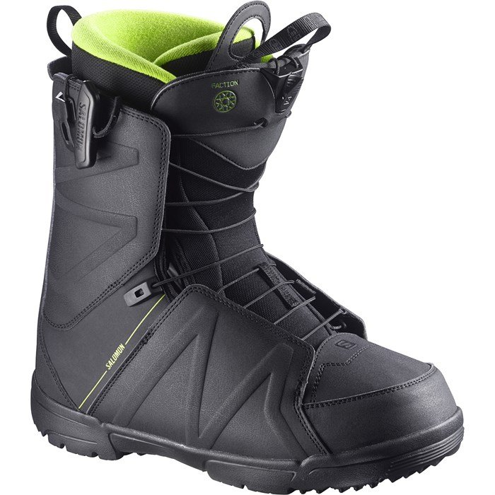 Salomon - Faction Snowboard Boots 2016
