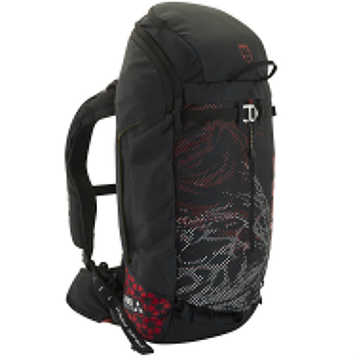 Black Diamond Pieps Tour Pro 34 Jetforce S M Airbag Pack