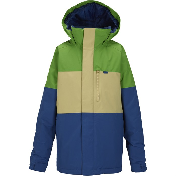 Burton - Symbol Jacket - Boys'