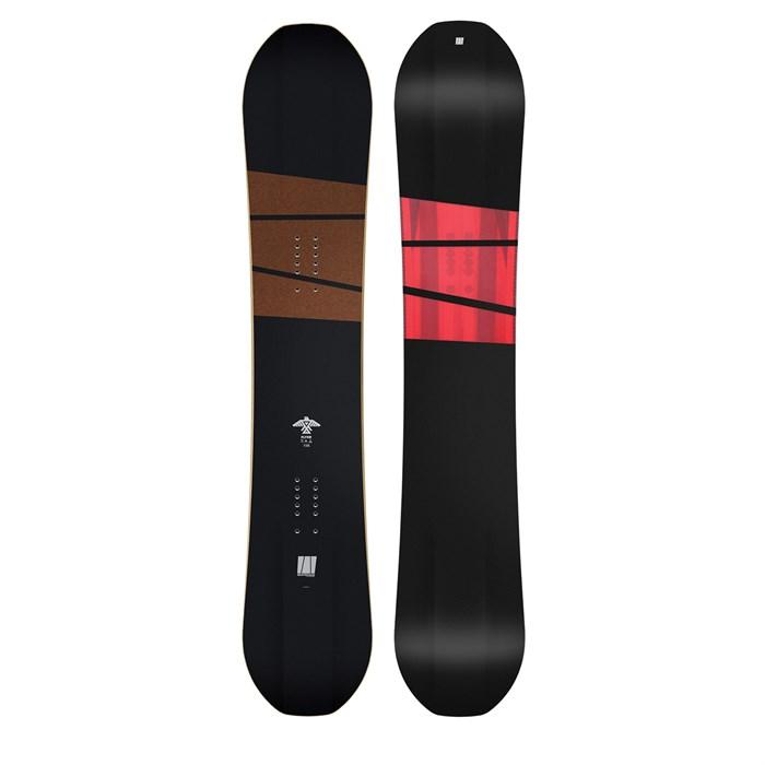 Bataleon Whitegold Flyer Snowboard 2016